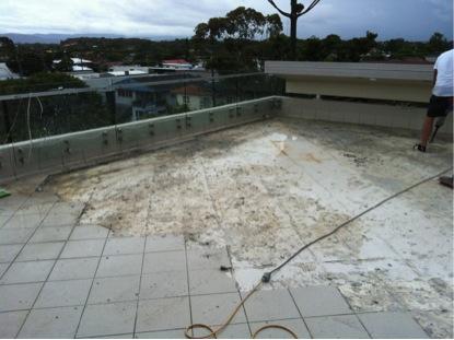 Defective Building Work Repairs Gold Coast Building